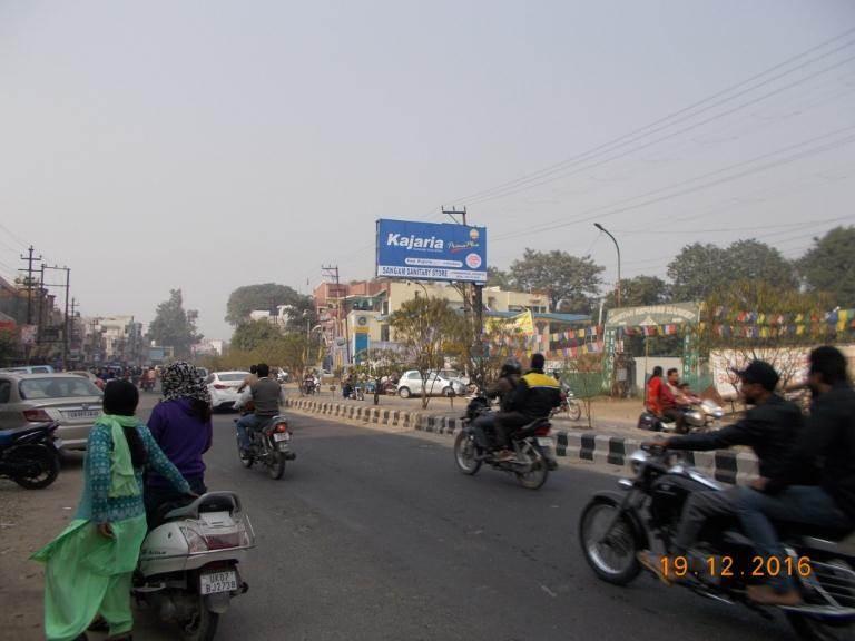 Ganesh Pull Petrol Pump, Roorkee