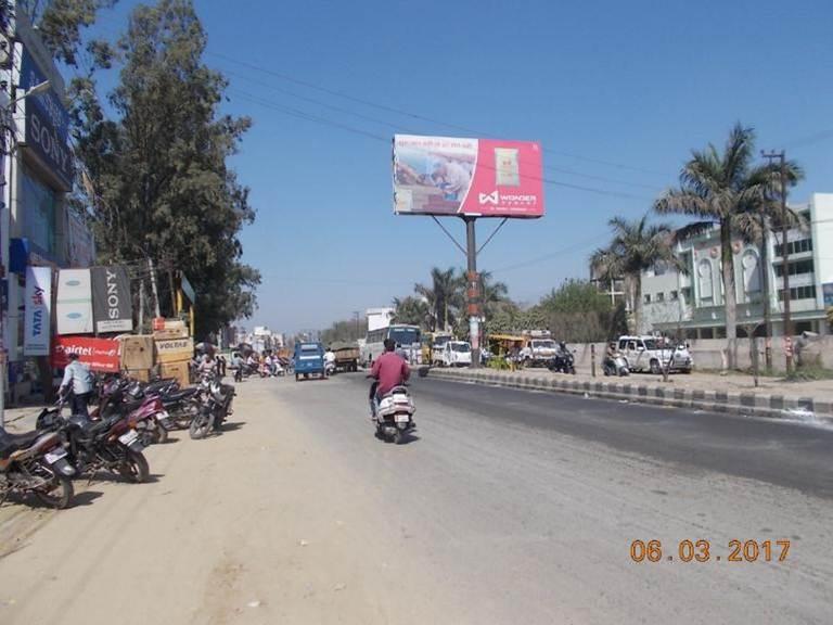 Nr. Sony Showroom Ramnagar Chowk, Roorkee