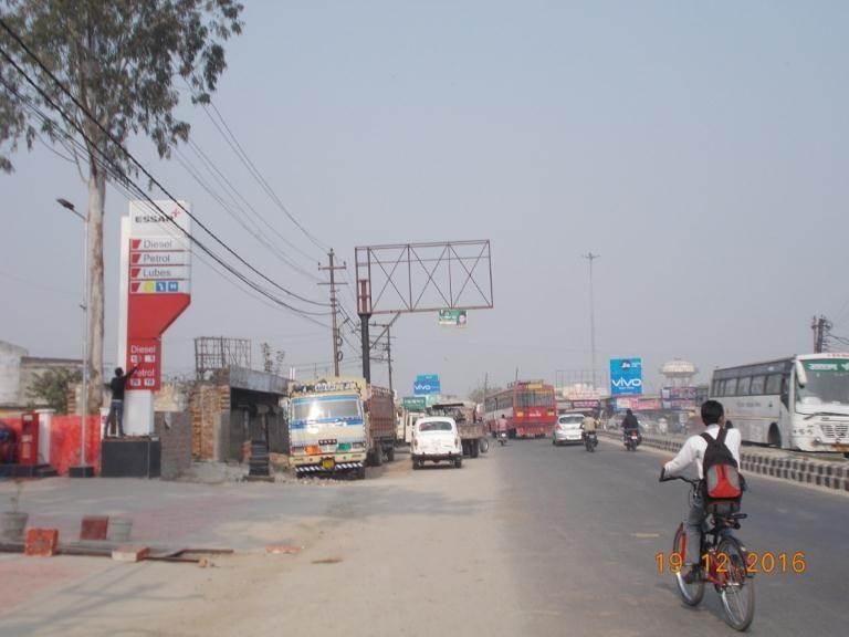 Rampur Tiraha Nr. Maya Place, Roorkee
