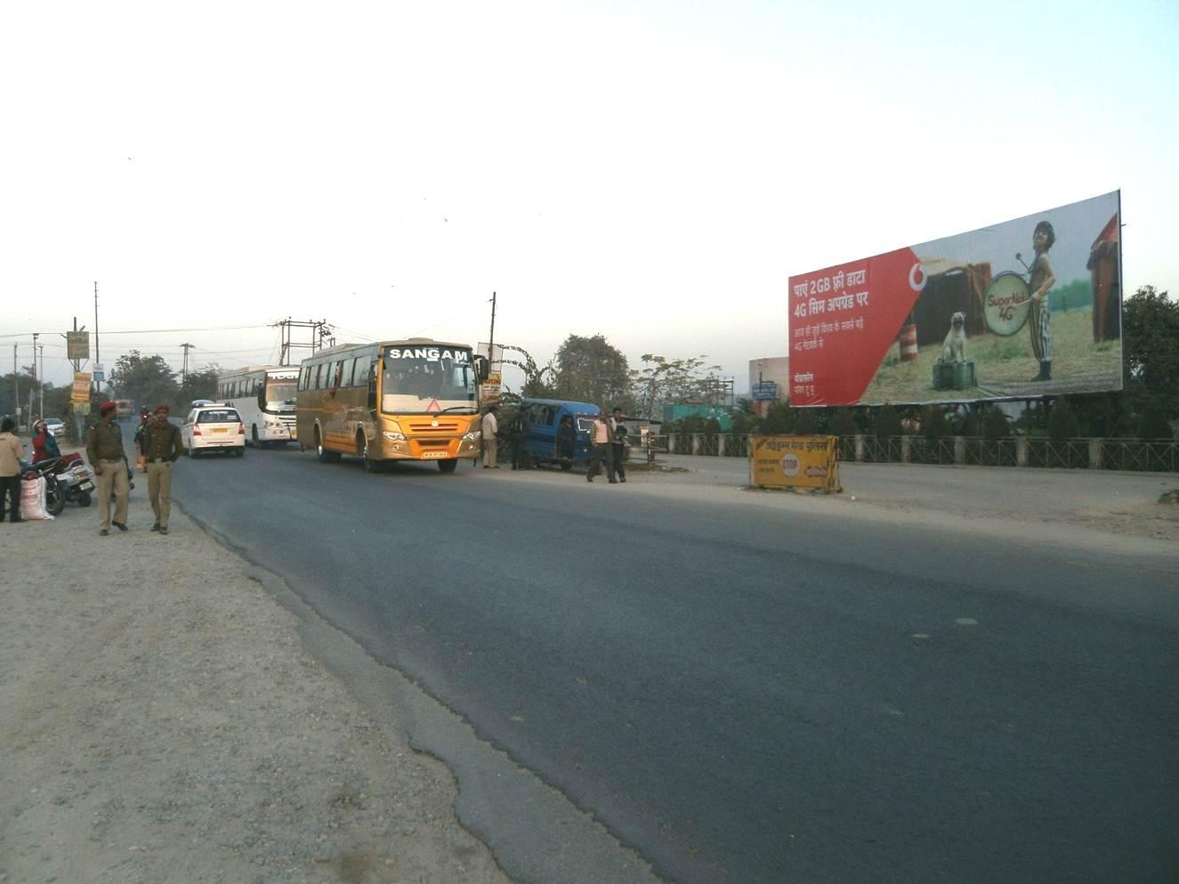 Har ki Pauri Parking NH 58 Delhi-Dehradun Route, Haridwar