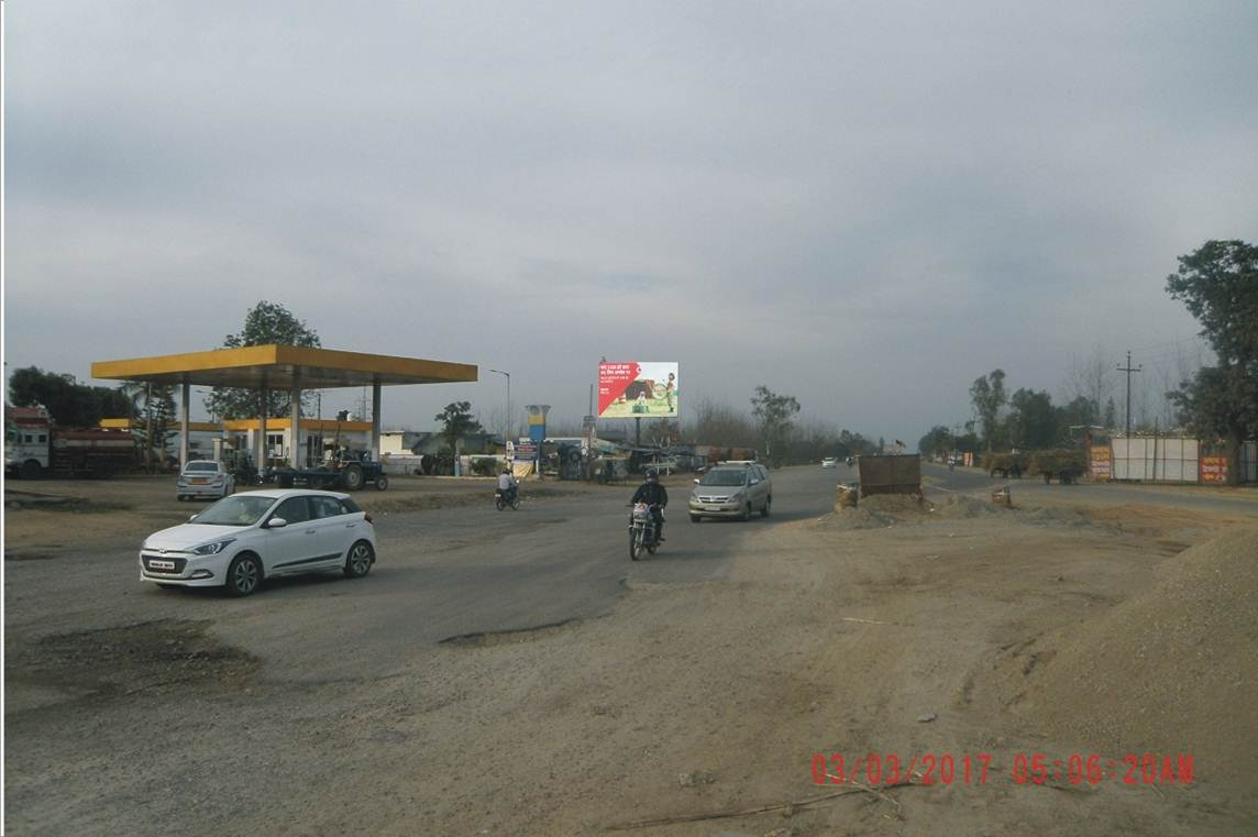 Fly Over, Uttam Sugar Mill , Near Petrol Pump,  Manglore