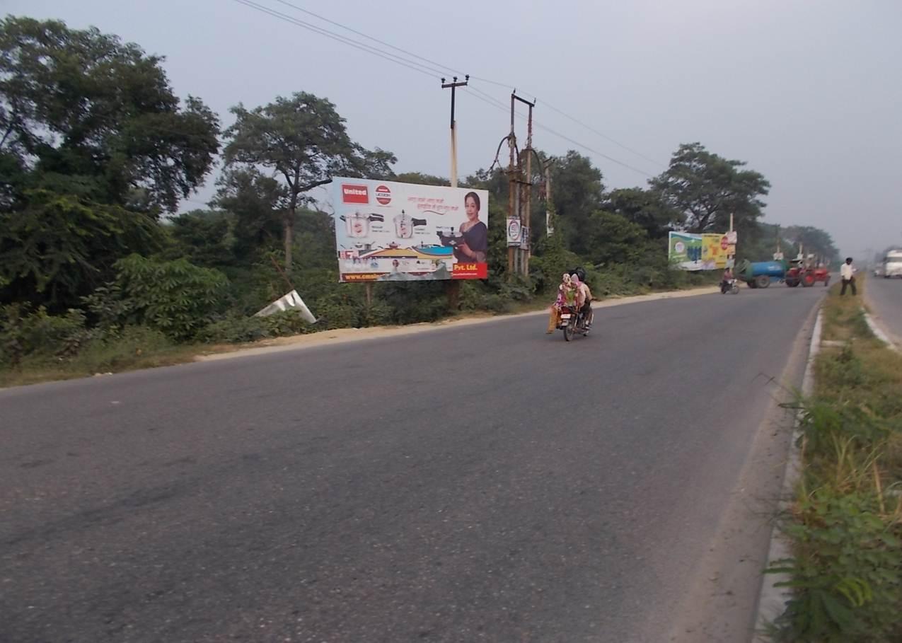 Near Shani Mandir, Bahadrabad T-Point, Haridwar