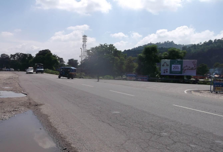 Bheemgoda Chowk, Haridwar