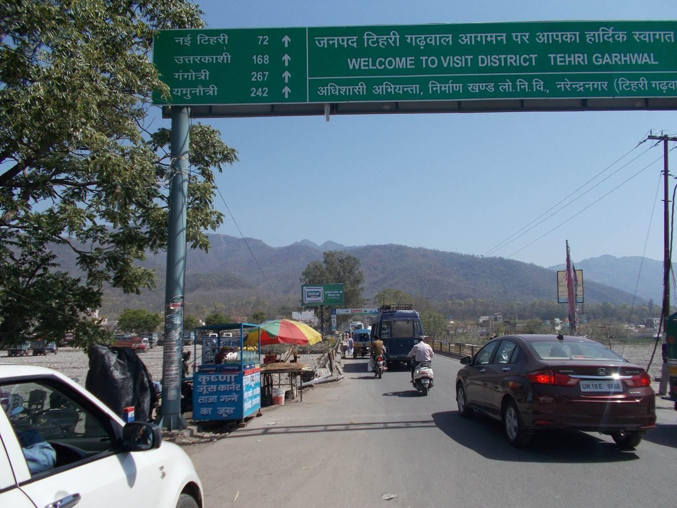Dhalanwala, Rishikesh