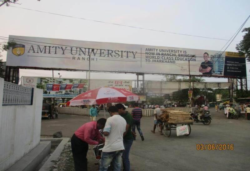 Cooperative Gate, Bakaro