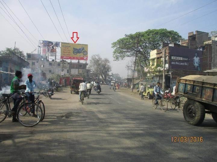 Jodhadih More, Bakaro
