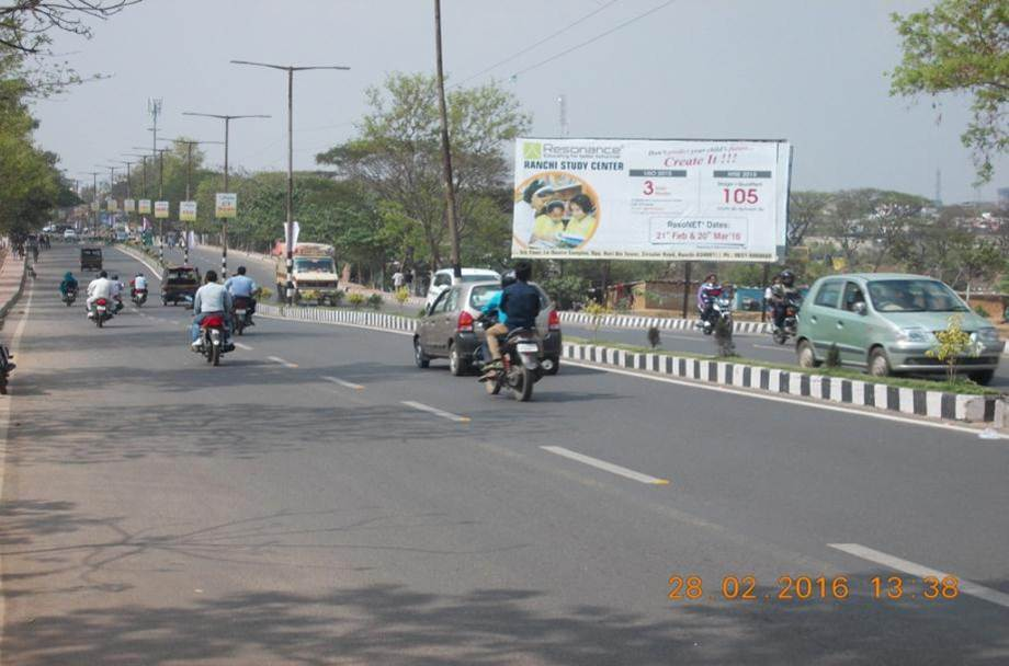 By Pass Near DPS, Ranchi