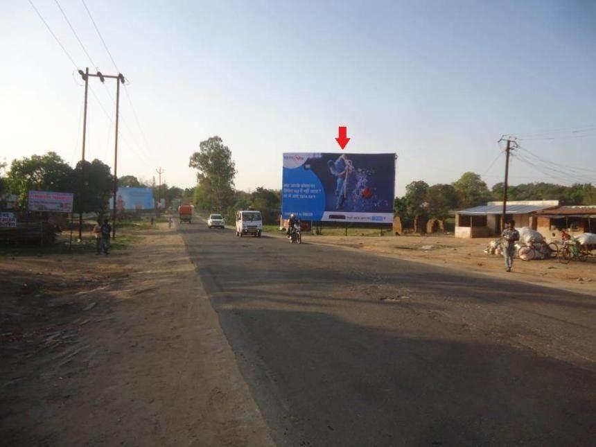 Namkum Bazar Tata Road, Ranchi