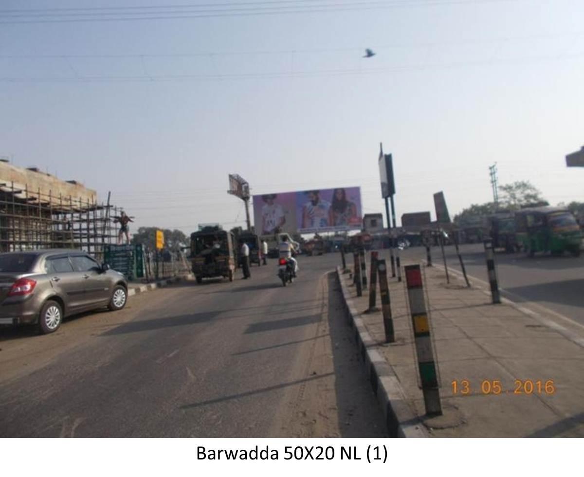 Barwadda, Dhanbad