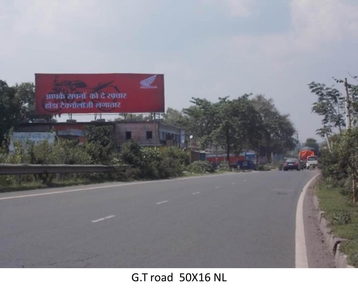 G.T Road, Dhanbad