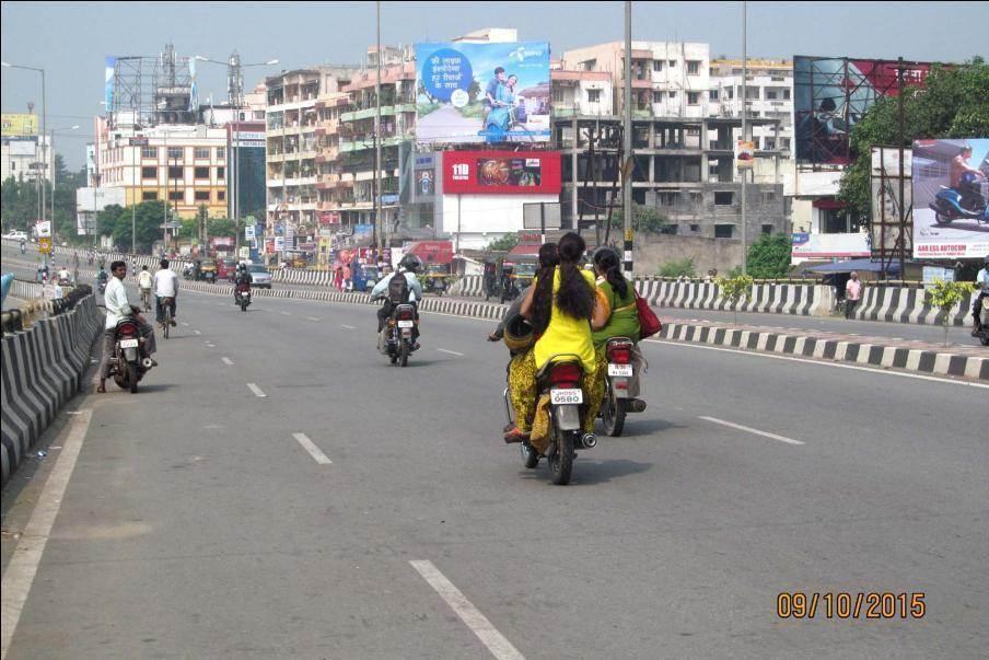 Adityapur Main Road, Jamshedpur
