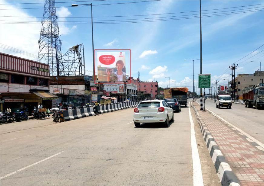 Gamharia Market Main Road, Jamshedpur