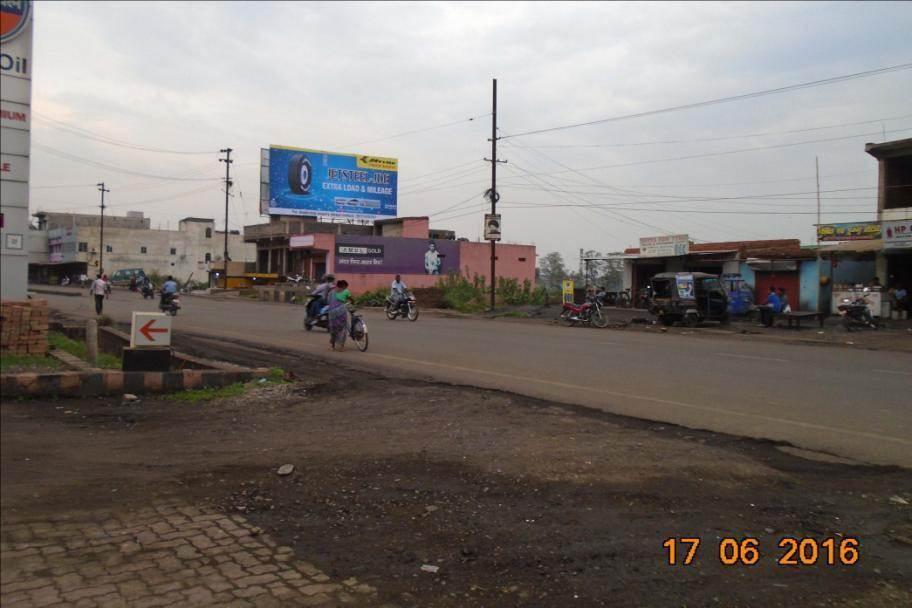 Kandra to Chandil Main Road, Jamshedpur