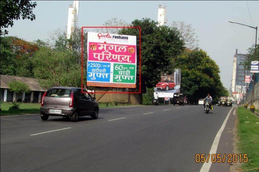 Bistupur General Office, Jamshedpur