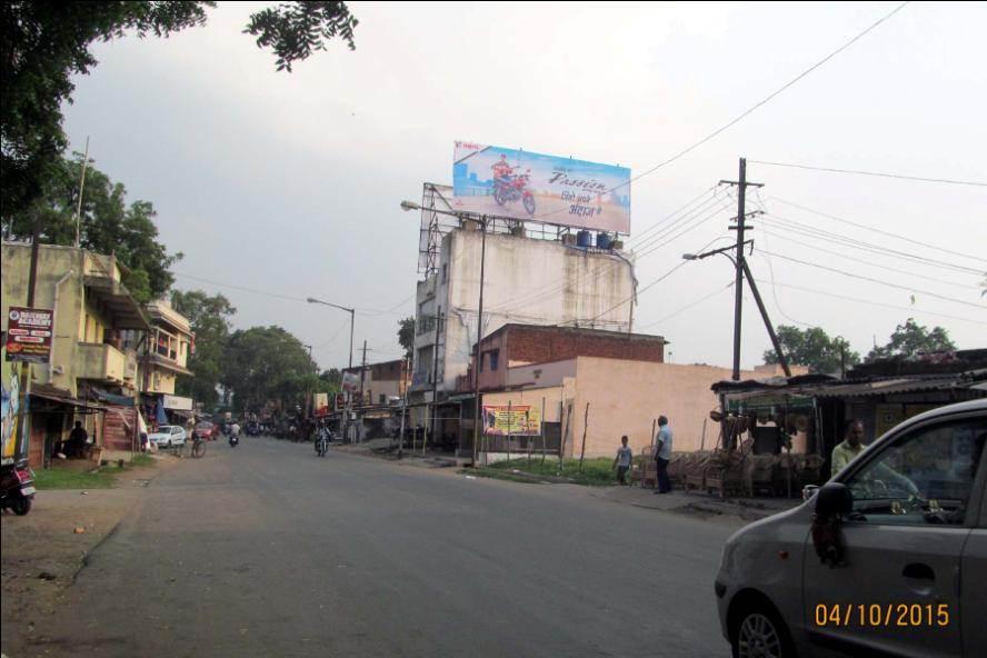 Sonari Main Raod, Jamshedpur