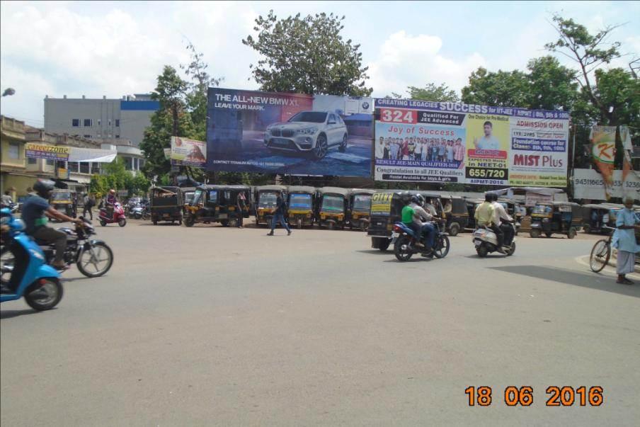 Sakchi MGM Golchakkar, Jamshedpur