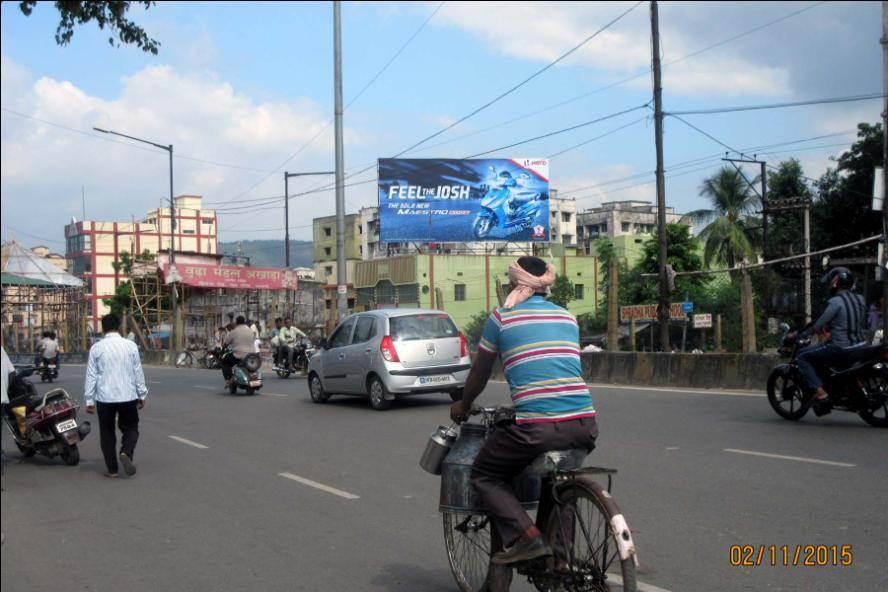 Mango Dimna Road, Jamshedpur