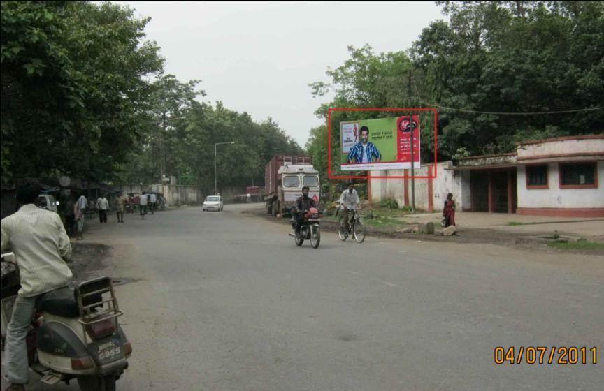 Burmamince Main Road TTS, Jamshedpur