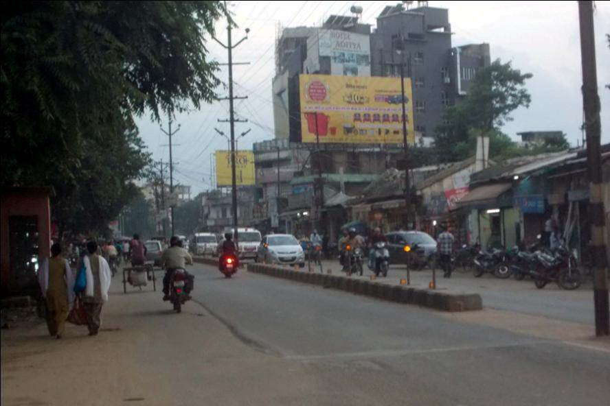 Bariatu Medical Chowk, Ranchi