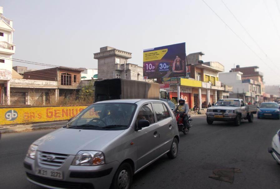 Greater Kailash, Jammu