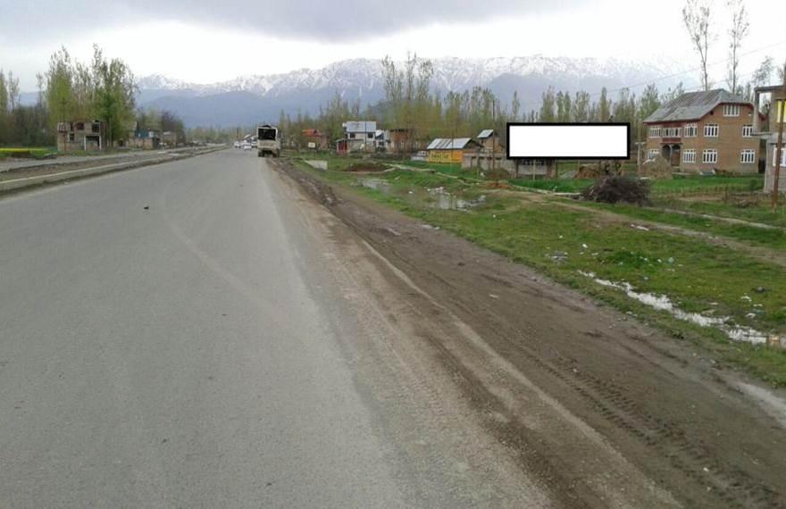 Batragund Quazigund, Jammu