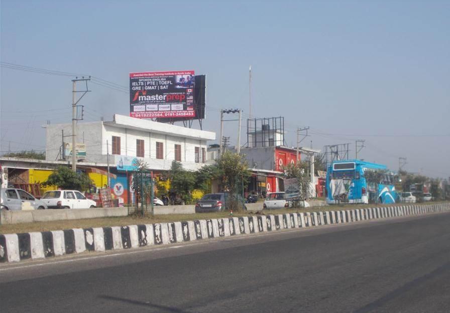 TCP Kharian, Jammu