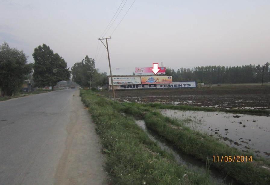Khannabal, Jammu