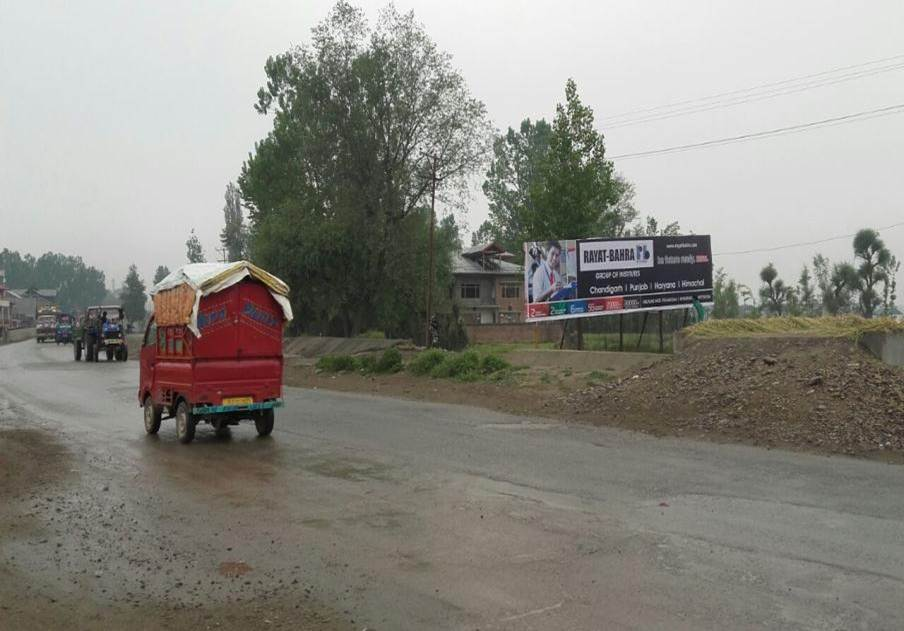 Anantnag, Jammu