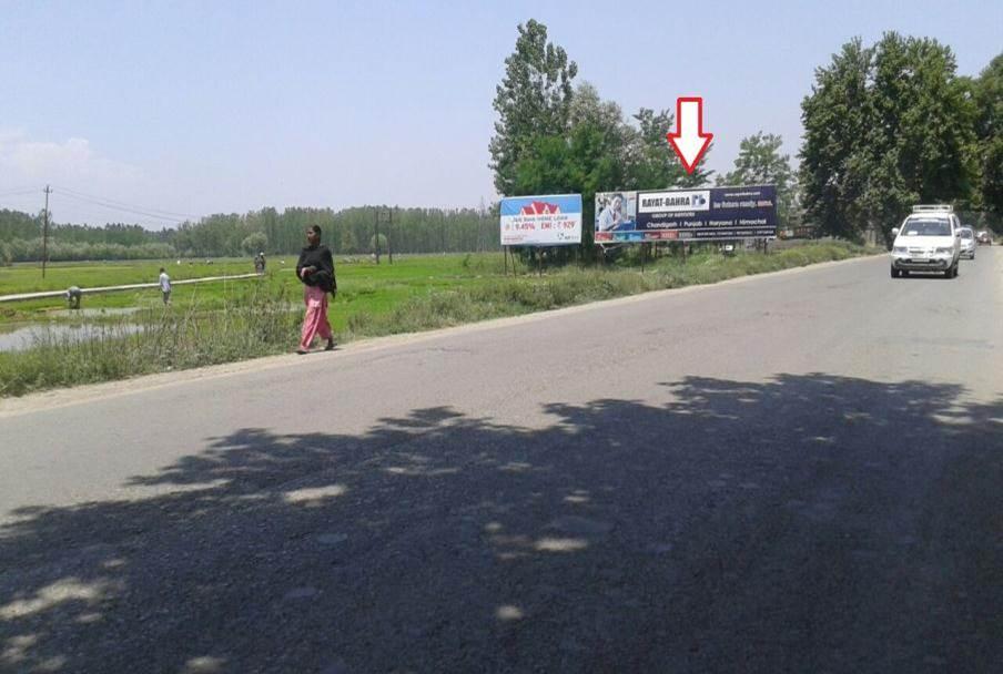 Anantnag Exit, Jammu