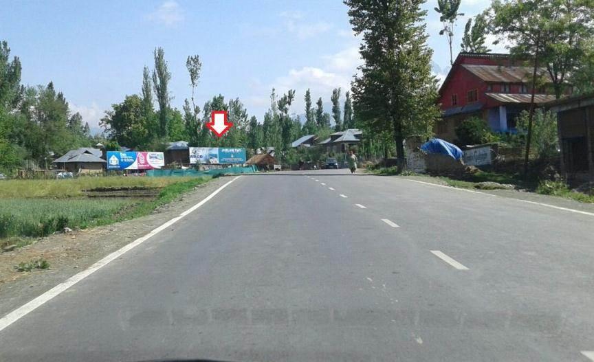 Akad Pahalgam Rd, Jammu
