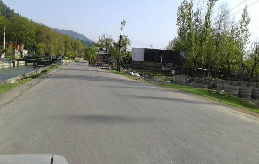 Sopore Entry, Jammu