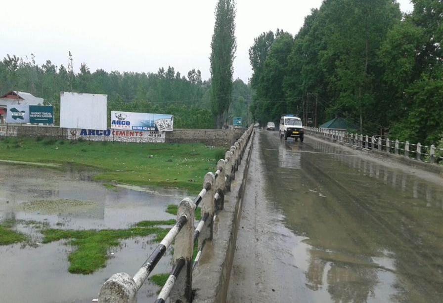 Baramulla Entry, Jammu