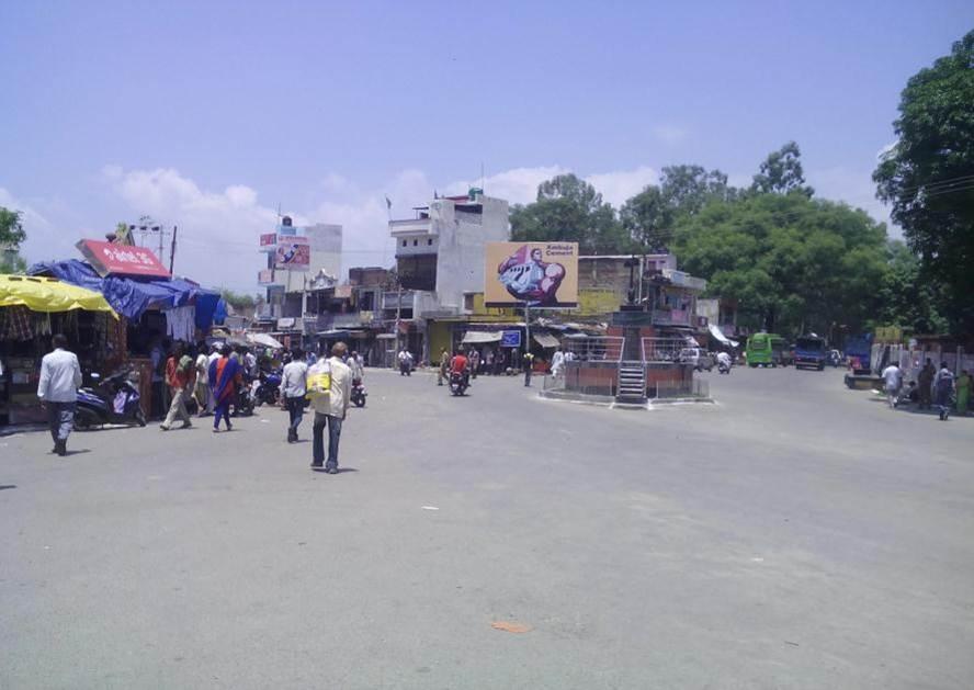 Akhnoor Dayaran, Jammu