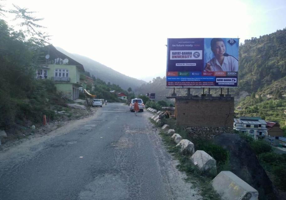 Shalimar Kistwar, Jammu