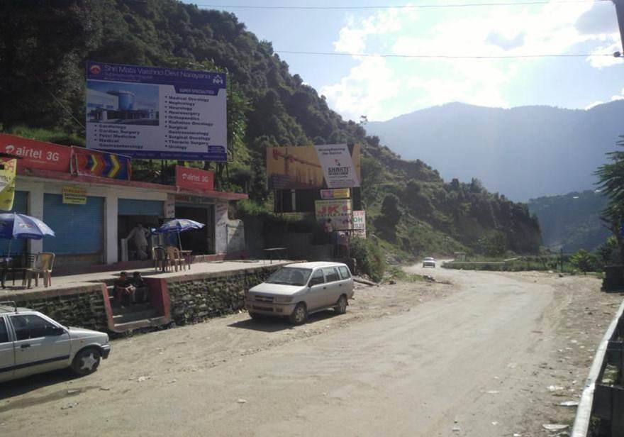 Kistwar, Jammu