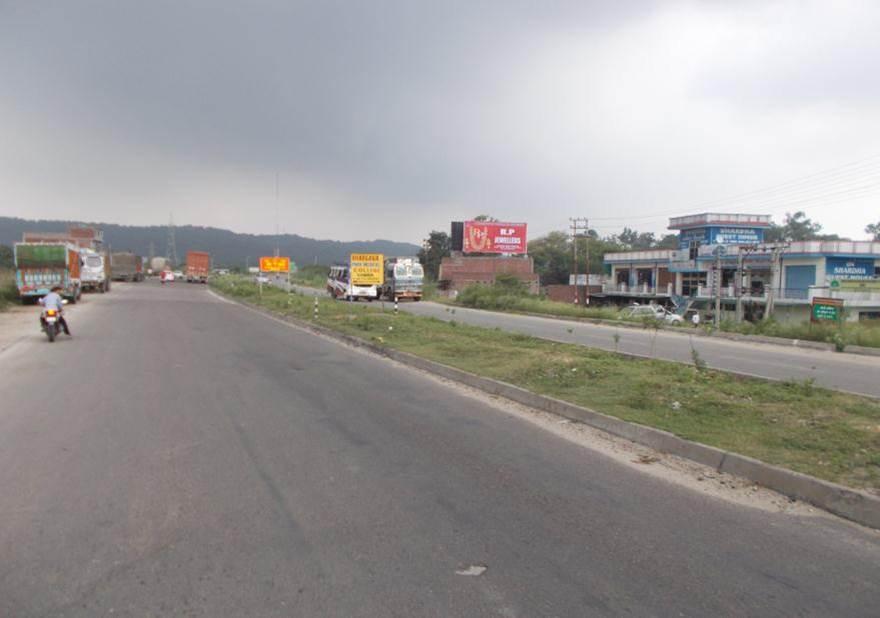 Samba, Jammu