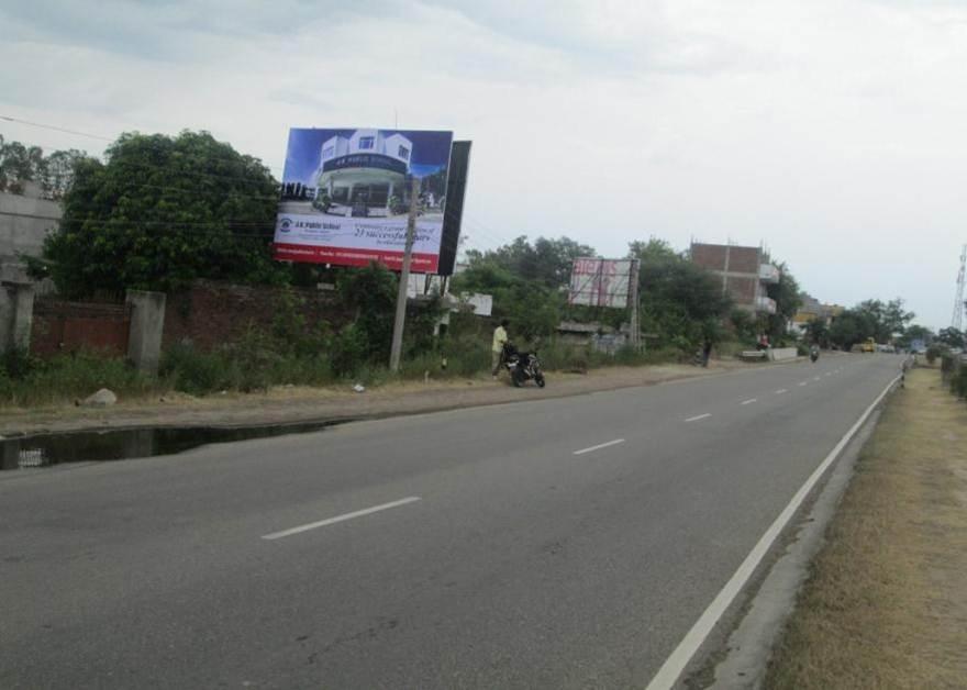 Jakh, Jammu