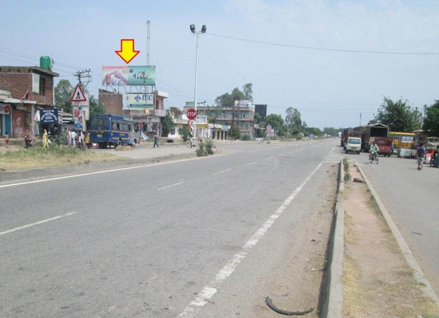 Barnoti, Jammu