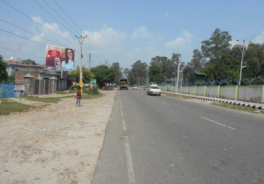 Nagrota Bazar, Jammu
