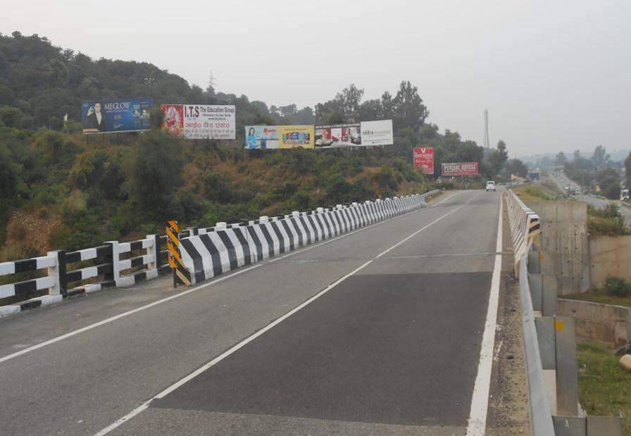 Nagrota Seetli, Jammu