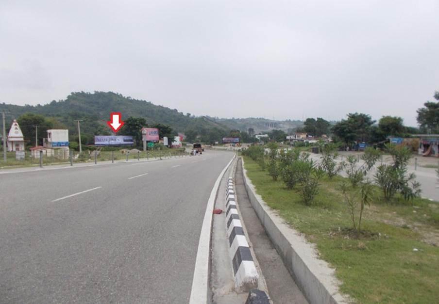 Panjgrain, Jammu