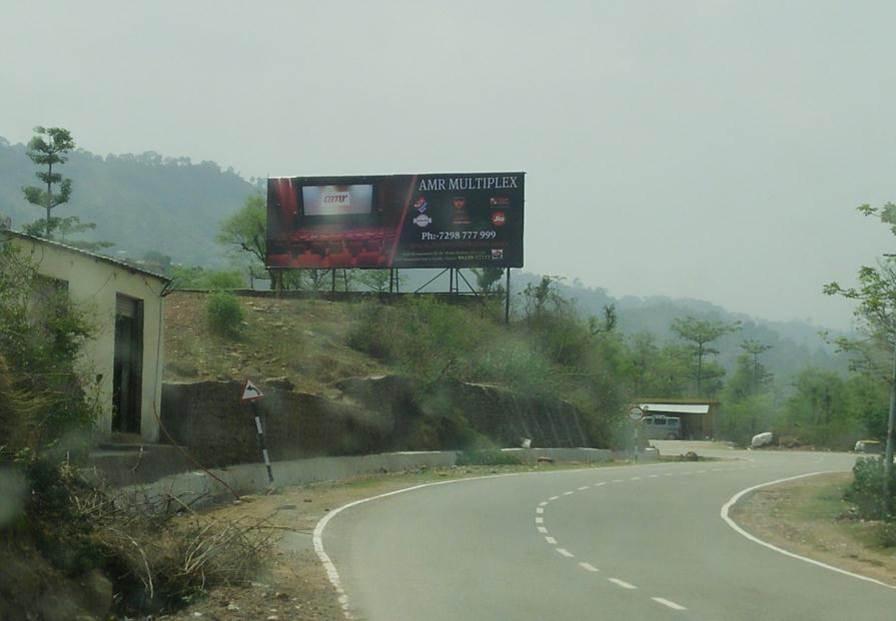 Domail Katra Rd, Jammu