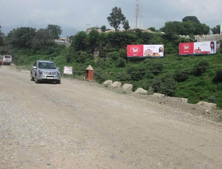 Katra Entry, Jammu