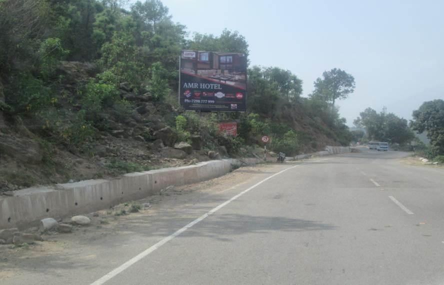 Nr. Country In Katra, Jammu