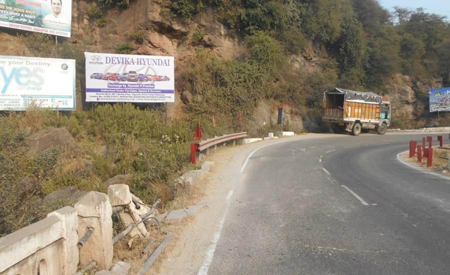 Falata Udhampur, Jammu