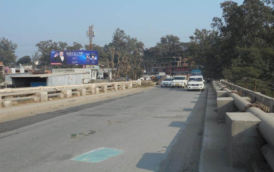 Behron Bridge Udhampur, Jammu