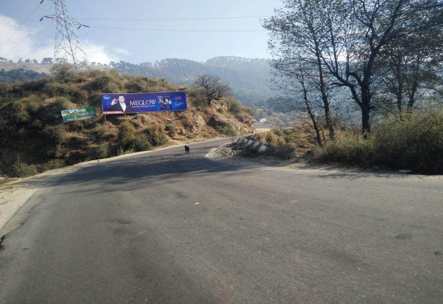 Patnitop, Jammu