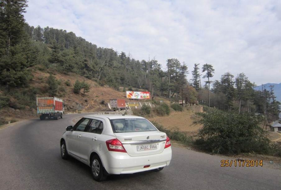 Batote, Jammu