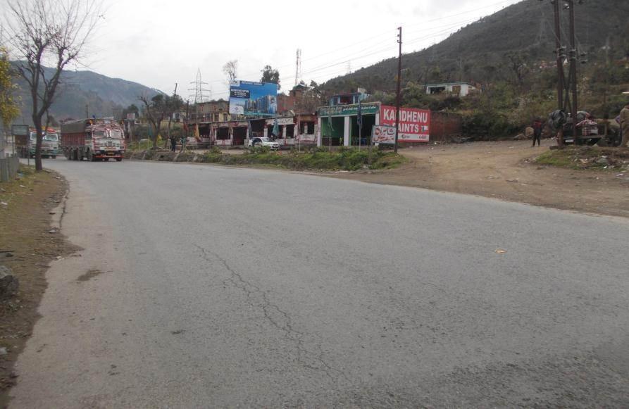 Chanderkot, Jammu