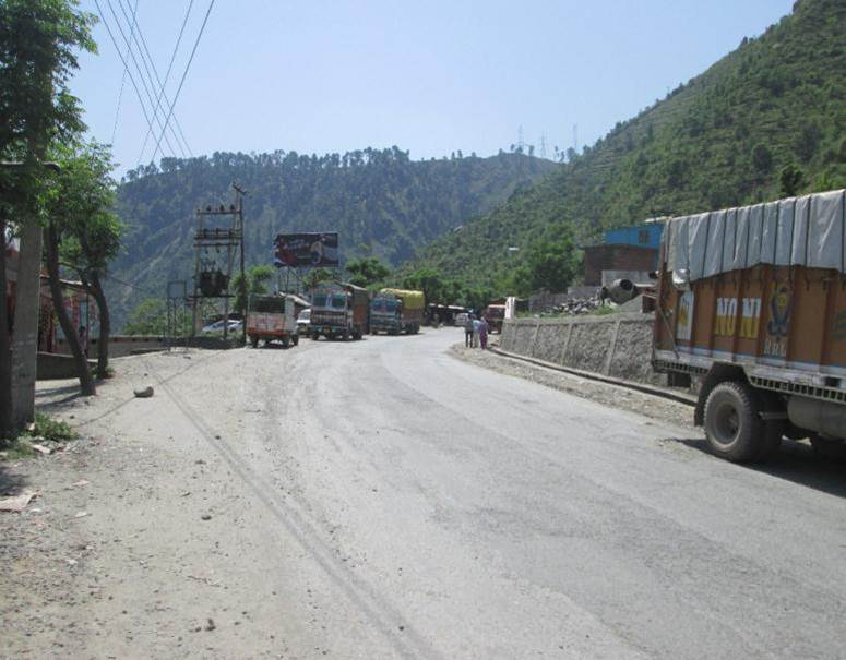 Peerah Chanderkot, Jammu